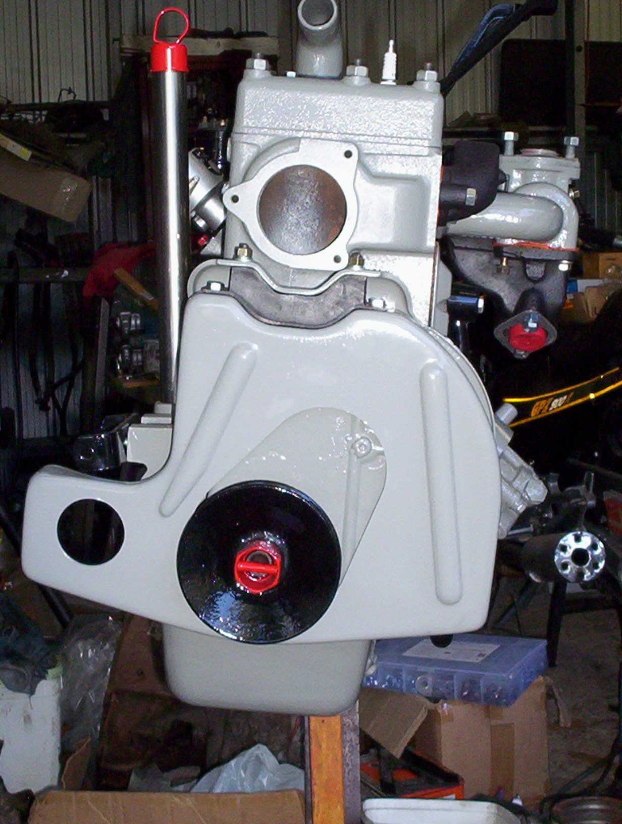 1935 Willys '77' engine 006.jpg