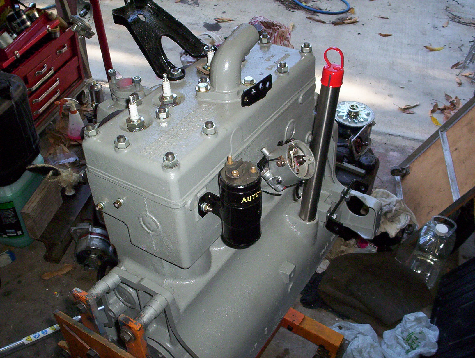 1935 Willys '77' engine 004.jpg
