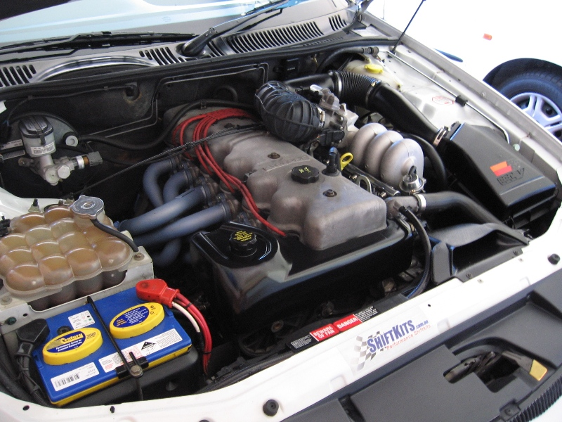 Clean Engine (small).JPG