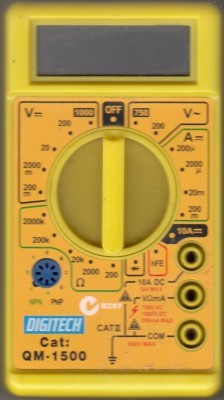 Digitech  Multimeter QM1500.jpg