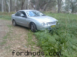 XR6 at the River