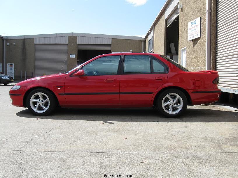 The EL XR6