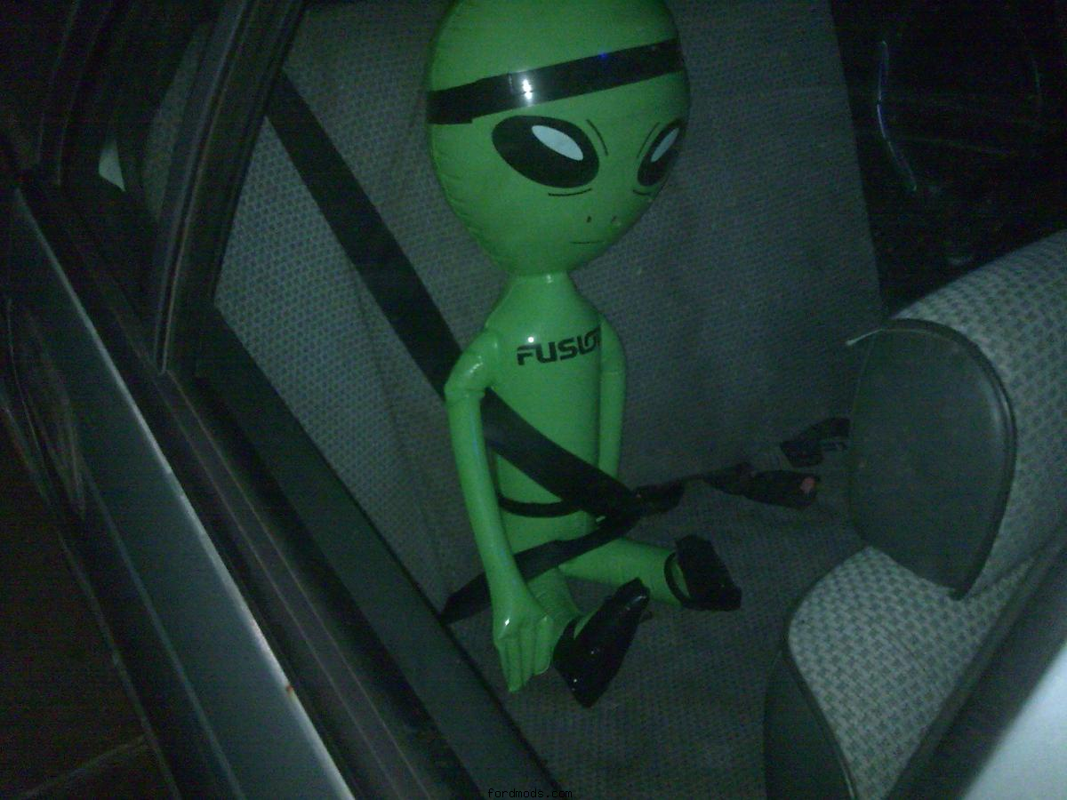 my only passenger that hasnt told me im a HOON