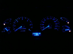 my blue dash