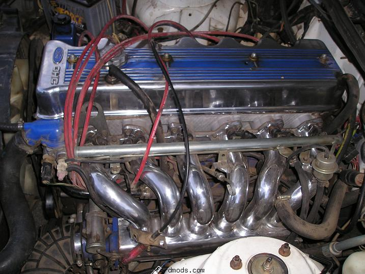 this is a pic of my engine when i first got it