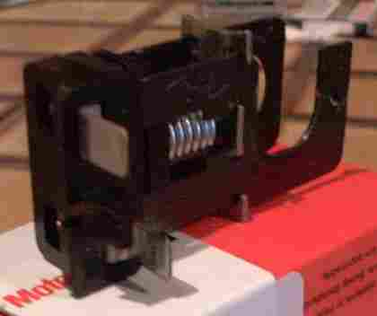 The Brake switch and its packaging